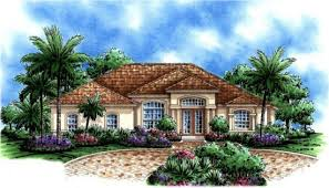 Side Sloping Lot House Plans 4 Bedroom House Plans House PlansSingle Family House Plans