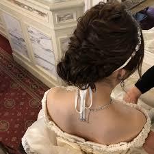 40代大人女子にふさわしい結婚式ヘアスタイルとは Hairista