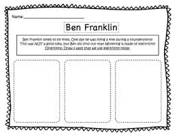 36 best Now and Ben Benjamin Franklin images on Pinterest moreover Historical Heroes  Benjamin Franklin   Worksheet   Education together with 15 best 1st Grade  Reading Street  Benjamin Franklin images on together with Benjamin Franklin Worksheets   Mamas Learning Corner besides Have fun learning facts about Benjamin Franklin with this Benjamin likewise 10 best Ben Franklin images on Pinterest   American history furthermore Benjamin Franklin FREEBIE Reading Passage by Bow Tie Guy and Wife also Patriotic and 4th of July Worksheets and Printables   Mamas also Now and Ben  Benjamin Franklin Close Reading by Shirley Anderson likewise Benjamin Franklin Coloring Page   Philly   Penna   Pinterest moreover . on ben franklin first grade worksheet