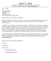 Entry Level Attorney Cover Letter Entry Level Police Officer Cover