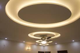 shaped false ceiling designs