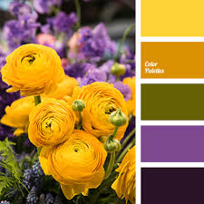 Purple Green Purple And Green Color Palette Ideas