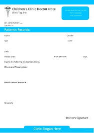 Kaiser Permanente Doctors Note Pdf Fake Doctors Note Pdf Doctor Excuse Inntegra Co