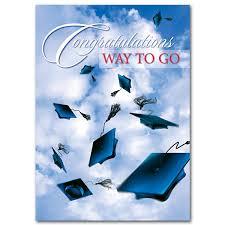 Congratulations On Your Graduation Day Graduation Congratulations Card