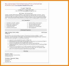 7 Entry Level Flight Attendant Resume Letter Signature
