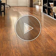 laminate floors with a wood look for your kitchen