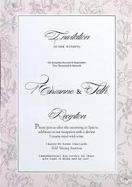 Free Wedding Invitation Template Photoshop Templates Psd