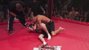 LFC 33 - Dustin Howell vs Jerry Apollos (Full Fight) 720p HD - YouTube