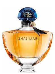 Shalimar Eau de Parfum Guerlain аромат — аромат для женщин ...