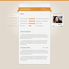 100 Free Adobe Indesign Resume Templates Blank Resume