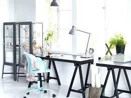 best work desks work desks for home office studio desk long in progress black to basics