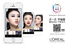 why millions in china ed l oreal s makeup genius app special women to watch china 2016 ad age