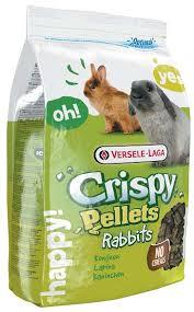 """<b>Корм</b> гранулированный для кроликов <b>Versele</b>-<b>Laga</b> """"<b>Crispy</b> Pellets ..."""