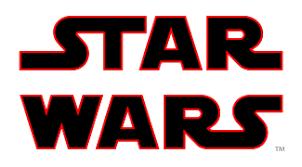 Bild - Die letzten Jedi Logo.png | Jedipedia | FANDOM powered by Wikia