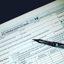 2017 Tax Refund Chart Do You Need To File A Tax Return In 2017