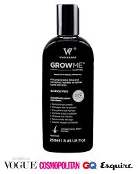 How Does Watermans Hair Growth Shampoo Work Watermans