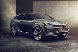 Bytons Ceo Shares Why His Companys Intuitive Electric Suv Is The