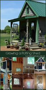 Potting Benches 111 Best New Potting Bench Project Images On Pinterest