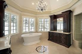40 Luxury Custom Bathrooms DESIGNS IDEAS Extraordinary Large Bathroom Designs