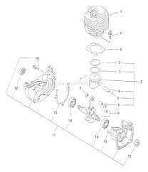 ES 2100_(Type_1)_WW_2 echo es 2100 parts list and diagram (type 1) ereplacementparts com on electrolux 2100 vacuum wiring diagrams schematics