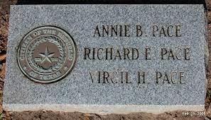 Virgil Homer Pace (1819-1879) - Find A Grave Memorial