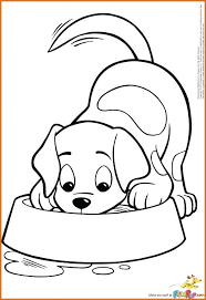 Dog Coloring Pages To Print 50 Images Dog Printouts Color Pages