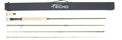 Ohs Echo Fly Fishing