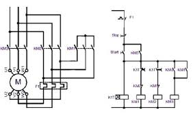 star delta wiring diagram star image wiring diagram star delta motor control circuit diagram the wiring diagram on star delta wiring diagram