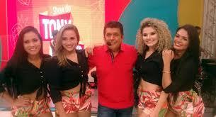 Show do Tony Nunes é o rei do IBOPE no Brasil do nordeste ao norte ...