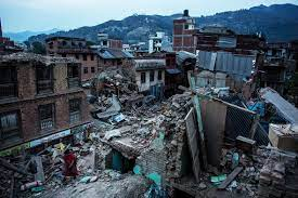 Human-Triggered Earthquakes Laid Out ...