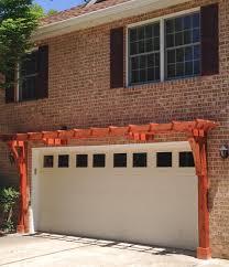 garage arbor custom kit
