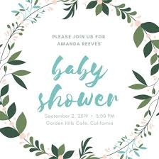 Invitation Layout Free Baby Shower Invitation Layout Clipart Images Gallery For