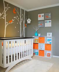 Small Nursery Room Decorations