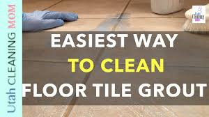first rate how to clean grout on floor tile easiest way diy in white cleaning between tiles home design kitchen cleaner best deep carpet what s the lines