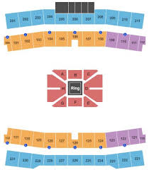 Ford Center Frisco Tx Seating Chart Ford Center Frisco Seating Map Elcho Table