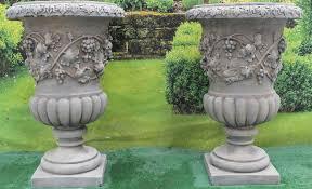 Decorative Garden Urns Garden Urns Gardening Design 3