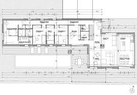 plan de maison d architecte contemporaine gratuit