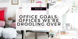 meagan home office. take a look at these envy inducing offices of style meagan wardu0027s girlychic home office photo the stylist