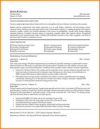 Resume Inspiring Summary Example For Skills Paragraph Landman Field ...