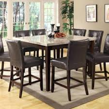 dining room table glass inlay. coaster dining room table and bar leather stools at bellagio furniture store houston texas 95 cozy glass inlay e