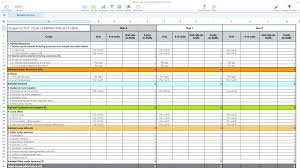 Personal Budget Template For Mac Best Monthly Spending