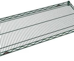 metro super erecta chrome wire shelving creative metro 2448nk3 super erecta metroseal 3 steel wire