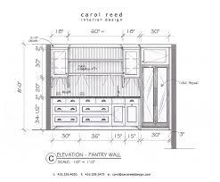 Kitchen Cabinet Height Standard Kitchen Cabinet Sizes Chart
