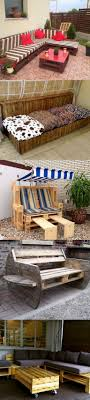 wood pallet furniture diy. Pallet Bench Ideas Wood Furniture Diy U