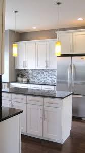 kitchen ideas white cabinets. Contemporary Cabinets 25 Dreamy White Kitchens Inside Kitchen Ideas Cabinets I