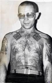 фото тату тюремные