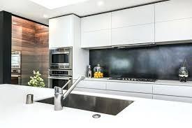 white and black kitchen backsplashes. Modren Kitchen White And Black Tile Backsplash Kitchen Design Ideas 9 For A  Create   On White And Black Kitchen Backsplashes I