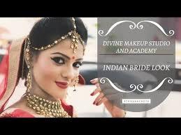indian bridal makeup tutorial step by step divine makeup studio storybuckets indore