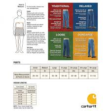 Carhartt Loose Fit Work Jeans
