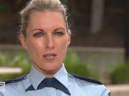 Sex crimes: Top NSW cop wants to change consent laws